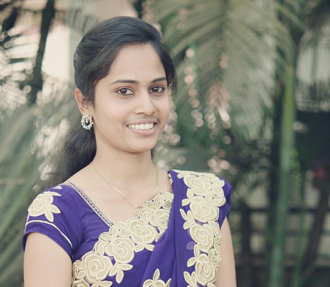 Miss. Aishwarya Dhamnekar