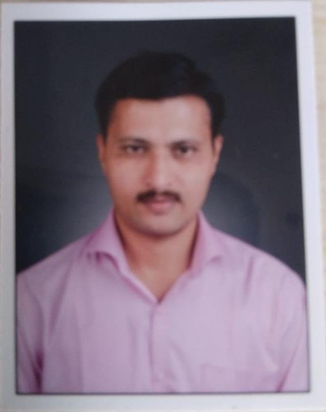 Mr. Naminath Padmannavar